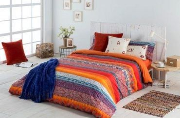 IDEAS DE LOS DISTINTOS DISEÑOS DE FUNDAS NÓRDICAS MÁS ORIGINALES – Dale color a tu habitación