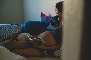 INSOMNIO EN EL EMBARAZO – ¿Cómo dormir en el embarazo?