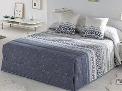 edredón ajustable cama 150