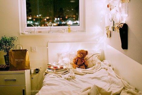 todas las opciones de la cama nido