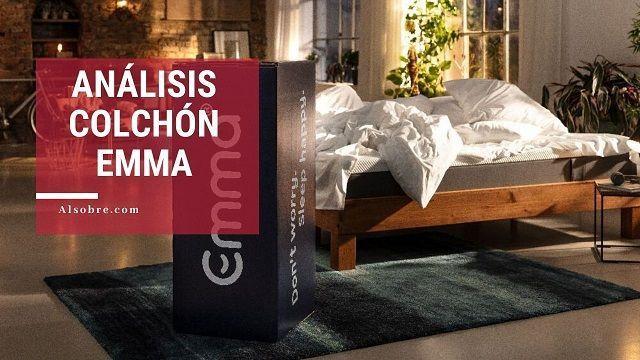 Opinión del colchón Emma – Lo ponemos a prueba