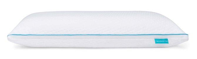 mejor almohada viscoelástica