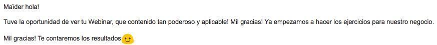 opinion de El ABC del Copywriting