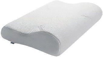 almohada cervical tempur
