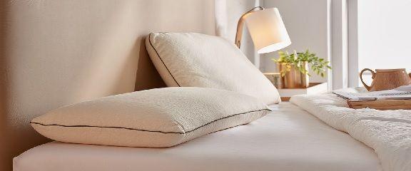 análisis y opinión de la almohada bela